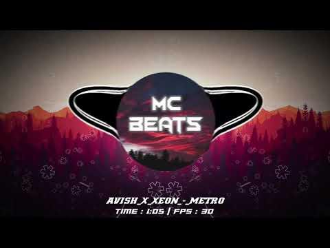 AVISH_X_XEON_-_METRO