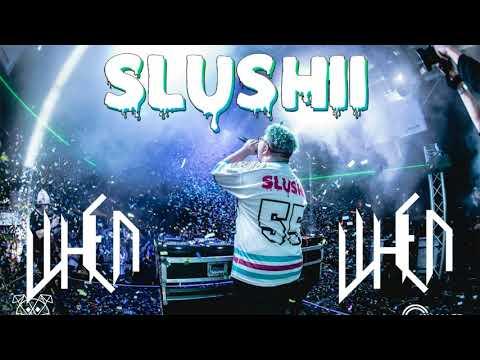 Wuki  - DADADADA (Slushii Remix) [Unreleased] (Dj When Edit)