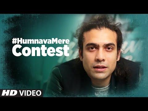 Jubin Nautiyal: Humnava Mere Singing Contest   Participate And Win