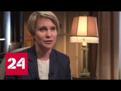 Елена Шмелева: нет регионов, из которых к нам не приезжали бы дети