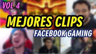 MEJORES CLIPS DE FACEBOOK GAMING PERÚ VOL 4 | DOTA 2