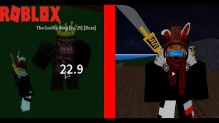 How to get FULL HAKI and Practice HAKI OBSERVATION in Blox Piece | Roblox