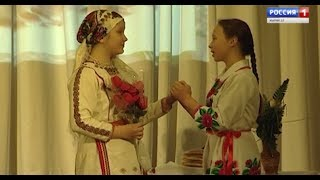 Детская передача «Шонанпыл» 22 11 2017