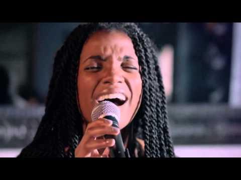 "Accalia Quintana featured in - ""Venus"" Music Video – Gillette Venus"