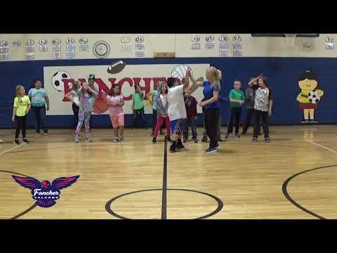 9-18-19 Fancher School News