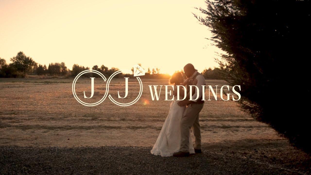 Jherika and David's Wedding Video