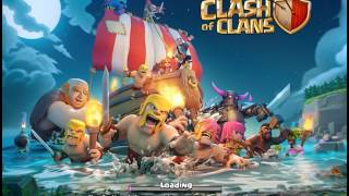 Clash of clans rushing my base series ( shout out to Jesus he is clash of clans player)