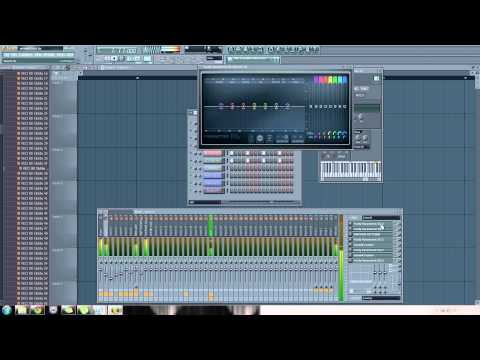 How to Make the Kick Drum from Animals (Martin Garrix) [HD]