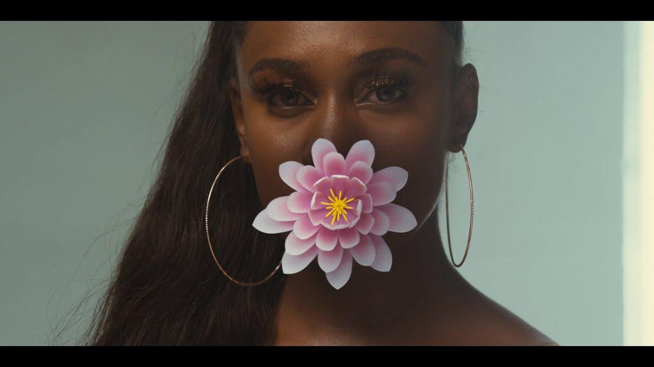 Emanuel - Black Woman (Official Video)