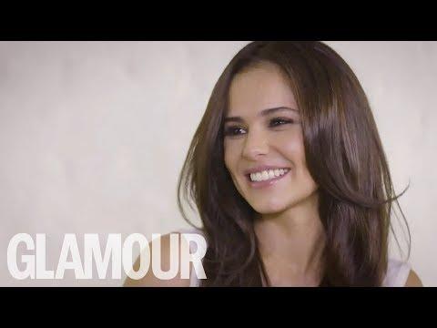 Cheryl talks makeup, mummy duties & her new L'Oreal lip kits with Alex Steinherr  Glamour UK
