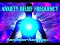 Anxiety Relief Frequency ★ Future Channelled Binaural Beat release the pain ★