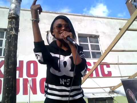 Assessa   Performing Live At PUB 101 In DurbanSoutn Africa