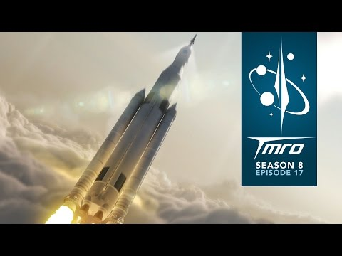 What should we do with the Space Launch System? - 8.17