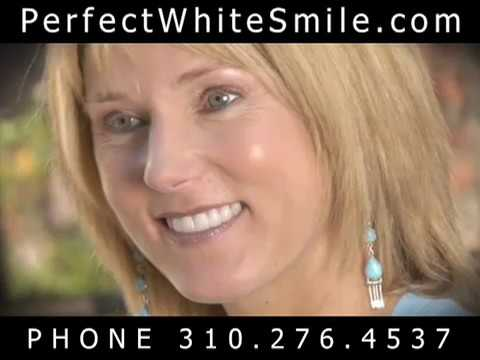 Hanna Had Her Smile Improved by Dr. David Frey D.D.S.