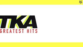 TKA - Louder Than Love