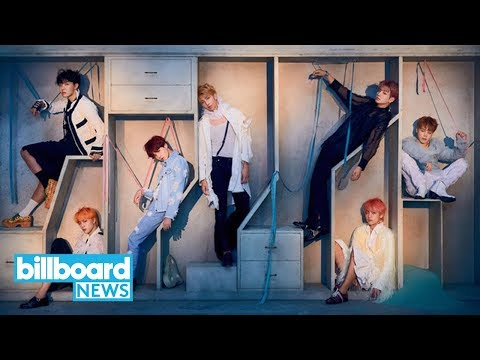 BTS Releases Remix Of 'Seesaw' & I Need U' Produced By Suga | Billboard News