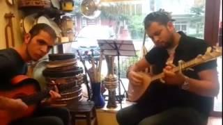 Şahin ŞENOL - Hak Bunun Neresinde Kıvılcım Müzik