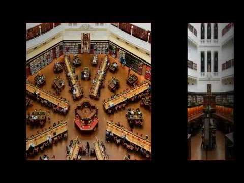 state library of victoria | state library of south australia