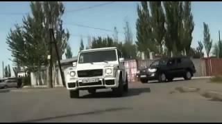 Уйгурская свадьба Абликима