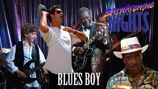 Baywatching Nights: Blues Boy
