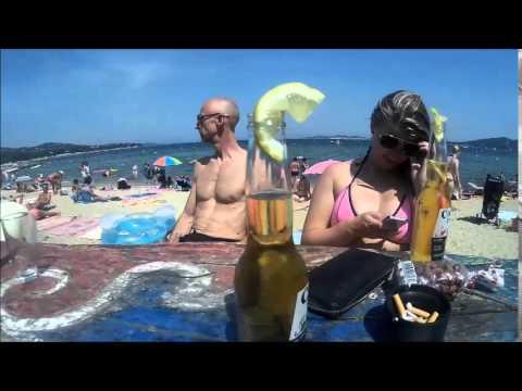 St. Tropez vibes - Summer 2015