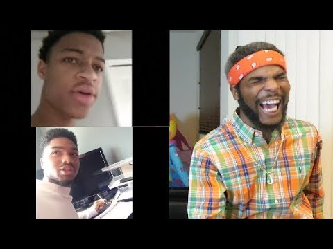 Vines I think about everyday Reaction!! - YouTube