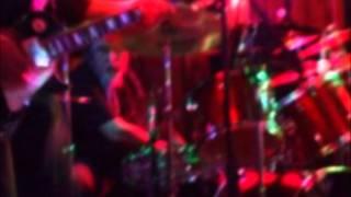 Skyshells - Room full of mirrors (Hendrix cover)