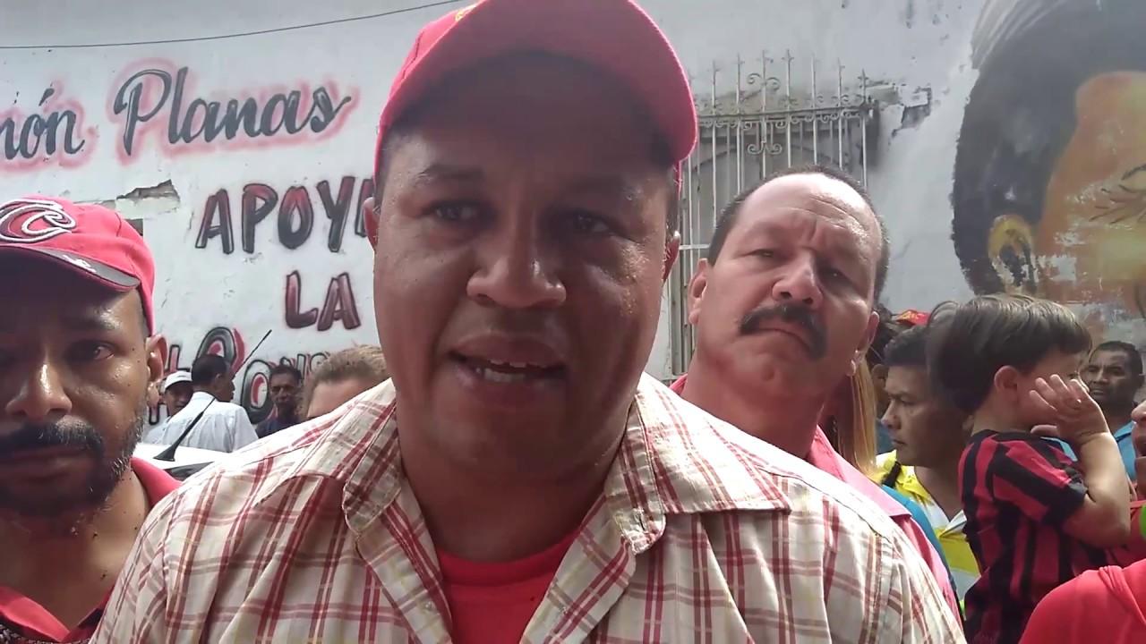 Resultado de imagen para angel prado venezuela