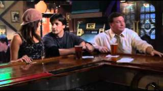 "Nathan Fillion in ""Outing Riley"" 2004.avi"