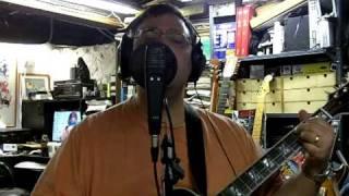 Digitech Vocalist Live 2 Demo
