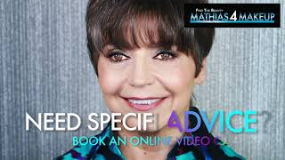 Pro mua eyeliner tips for mature women   mathias4makeup