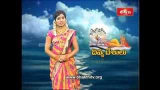 Divya Desalu Temples | Vishnu Murthy | Special Part 2