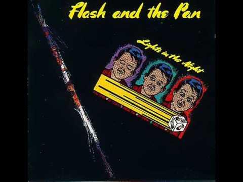 Flash and The Pan  Captain Beware