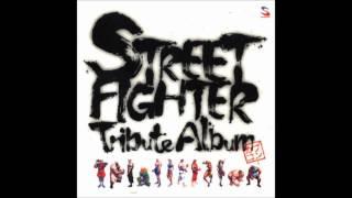 Street Fighter Tribute Album - Sagat