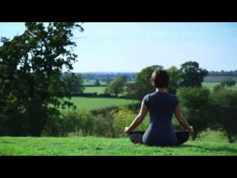 Guided meditation for grounding, alignment and presence.