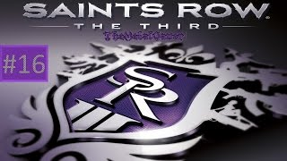 Saints Row The Third #16 | Snatch (Horrible Mission)