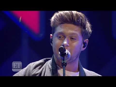 Download Youtube: Jingle Ball with Niall Horan & Camila Cabello