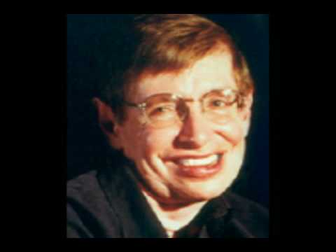 Stephen Hawking Critical Essays