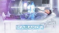 CAPO - KARAKOL (prod. von Jurijgold, Falconi & Paix) [Official Video]