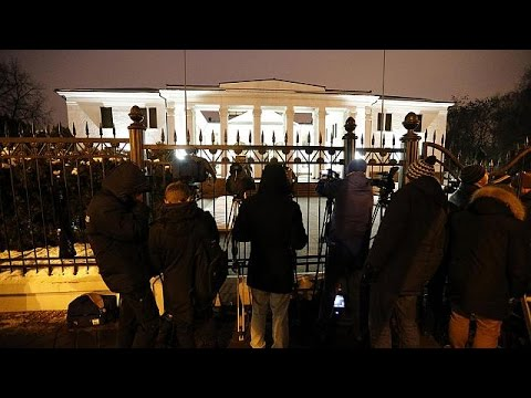 Ukraine : accord sur un cessez-le-feu, selon une agence de presse russe