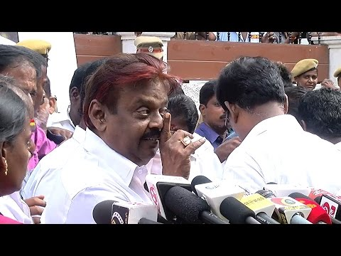 M. S. Viswanathan Died in Chennai - Vijayakanth, Bharathiraja and Others Pay Homage - Must Watch  -~-~~-~~~-~~-~- Please watch: