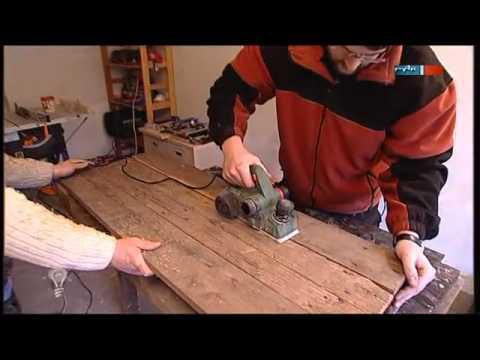 möbel-aus-europaletten---mdr-einfach-genial---27.03.2012