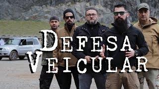 DEFESA Veicular