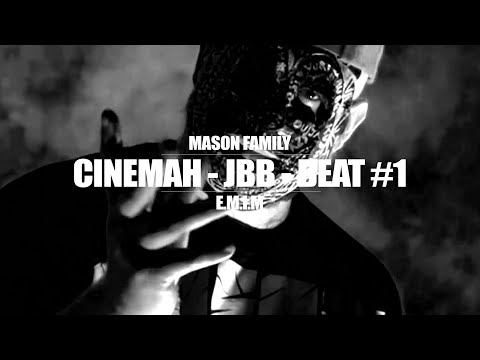 MASON FAMILY ►JBB - CINEMAH VS JASPA -...