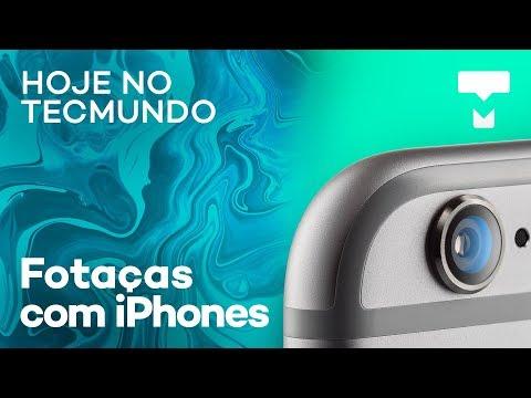Whats contra golpes e fake news, fotaças com iPhones e mais - Hoje no TecMundo