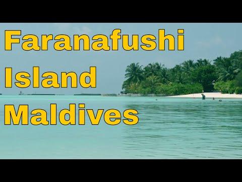 🌅 Amazing Landscapes 🌅 Maldives (Furanafushi Island) 🌅