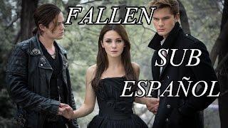 FALLEN (2016) Official Trailer | Oscuros Trailer SUB ESPAÑOL