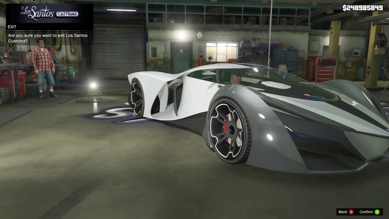 GTA 5 Multiplayer cars in single player!! - YouTube