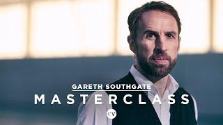 Masterclass: Gareth Southgate, Tactics: England v Spain