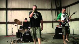 Piece Corpse - Live at Support your Scene Fest
